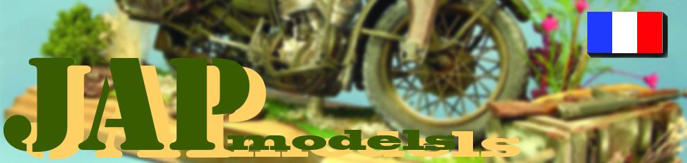 JAP MODELS