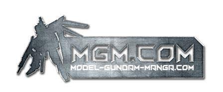 Model Gundam Manga