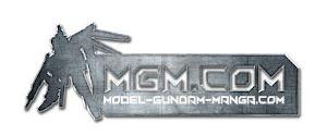 Model-gundam-manga